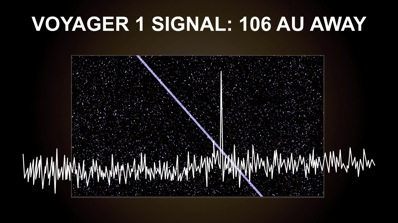voyager 1 distance - photo #39