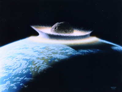 asteroid in hand - photo #12
